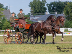 CAN Boguslawice POL   Dressage   100