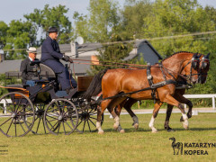 CAN Boguslawice POL   Dressage   90